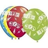 Folat Ballon Latex Stk. 30
