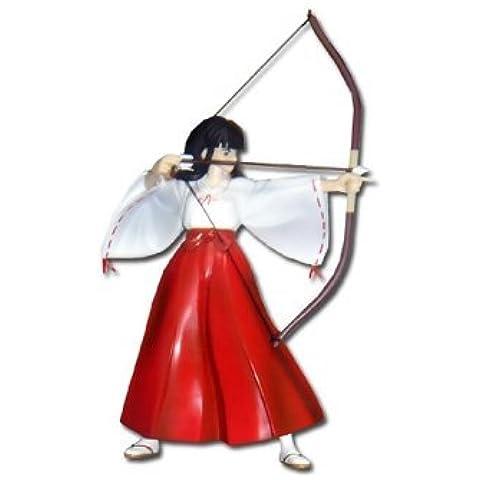 Inu Yasha (Inuyasha) Kikyo Action Figure by Distributoys by Distributoys
