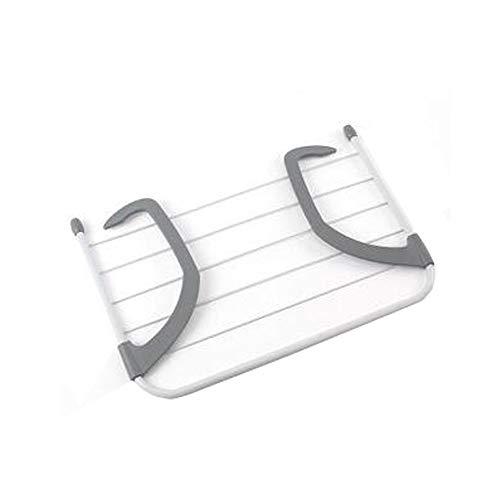 KEISL - Tendedero Plegable para balcón