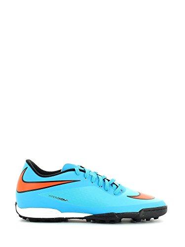 Nike  Hypervenom Phade Tf,  Herren Fußballschuh YELLOW