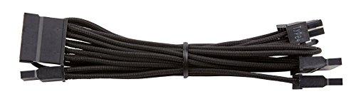Sata-computer-netzteil (Corsair CP-8920186 Premium Sleeved