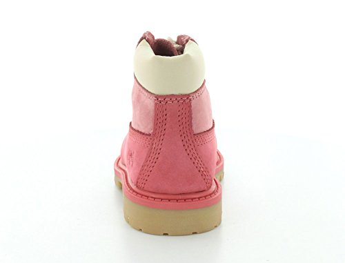 Timberland - Premium Boot - Mixte Junior Lavande (Lavender Nubuck)