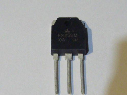 fs25sm-10fs25sm 10A Panasonic th-42Pa60a th-42Pa50PSU Netzteil tnpa3911 (Supply Plasma Power Panasonic)
