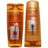Elvive by L'Oreal Paris Extraordinary Oil Nourishing Shampoo & Conditioner Duo