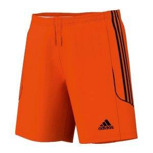 adidas Short pour Homme avec Slip intérieur Squadra 13