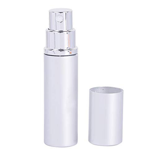 Beauty 5Ml Tragbare Mini Reise ParfüM Flasche ZerstäUber FüR Spray Duftpumpe Fall - Liquid Hand Cleaner