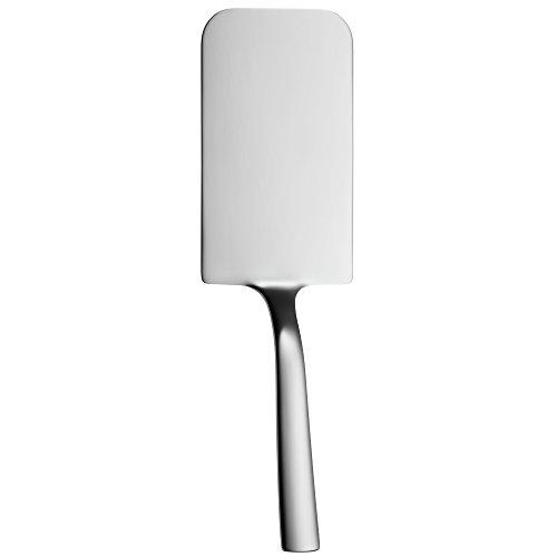 WMF Nuova Lasagneheber, Pizzaheber, Cromargan Edelstahl poliert, spülmaschinengeeignet, L 25 cm