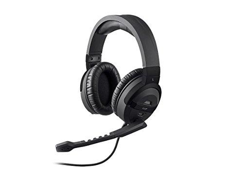 Preisvergleich Produktbild Monoprice MP PC Gaming Kopfhörer mit ANC und Mehreren DSP Modi