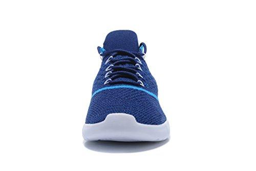 ... Kenswalk Scarpe da corsa uomo Blue ...