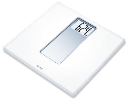 Si buscas electrodomésticos para tu hogar a los mejores precios, ¡no te pierdas Báscula Digital de Baño Beurer PS160 180 Kg Blanco y una amplia selección de pequeño electrodoméstico de calidad!Color: BlancoPantalla: LCDXXLCapacidad: 180 kgpilas (incl...