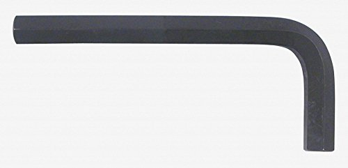 Wiha 35302 0.9 x 31mm Black Hex L-Key Short Arm by Wiha Tools - Hex L-key, Short Arm