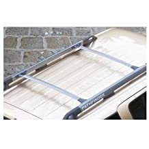 Original Nissan Pathfinder Cross Baca de aluminio KE732EB510