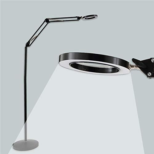 MEIMEIDA 8 x Lupe LED-Lampe Schönheit ohne