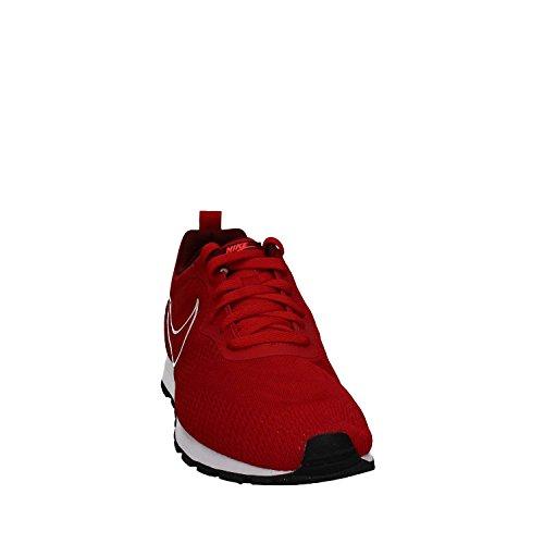 Nike 902815, Sneakers Basses Homme Rouge