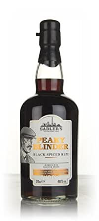 peaky blinder black spiced rum grocery. Black Bedroom Furniture Sets. Home Design Ideas