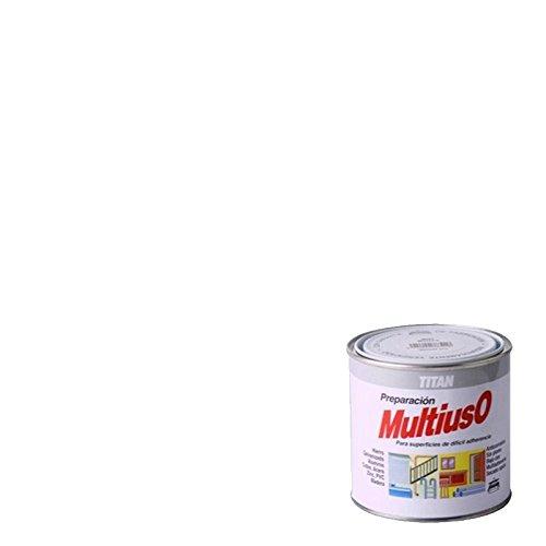Titan - Imprimación Multiuso 06A 1/2L. Blanco 3041
