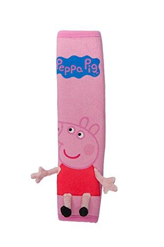 Peppa Pig Sicherheitsgurt Kissen (Pink)