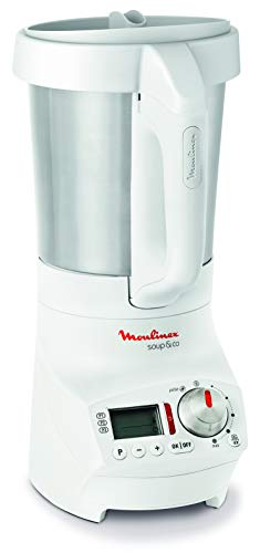 Blender Chauffant Moulinex Soup & Co LM904110
