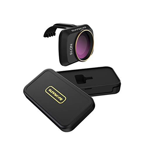 ND4 / ND8 / ND16 / ND32 Kamera Neutral Linsenfilter Kompatibel mit DJI Mavic Mini RC Drone UV Filter Professionel Optix Premium Filter Dichtefilter Objektivzubehör