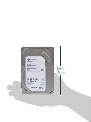 - Seagate   1TB HDD  | 0803982988935