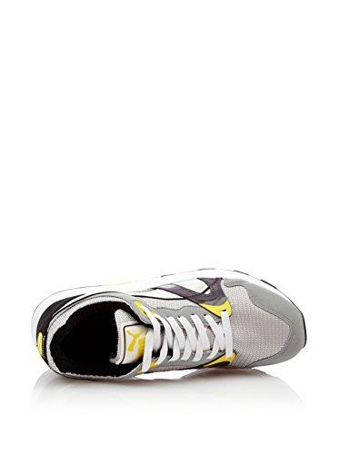 Puma Trinomic Xt 1 Plus, Baskets Basses Homme Grey