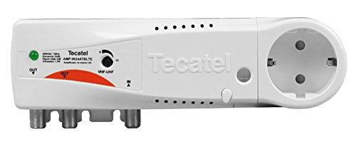 Tecatel amplificacion - Amplificador interior 24db