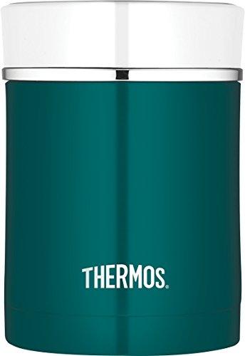 thermos-4005255047-llano-tarro-premium-047-l-acero-inoxidable-teal-color-blanco