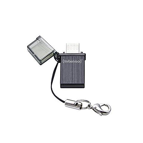 Intenso Mini Mobile Line On-the-go 8 GB USB-Stick USB 2.0