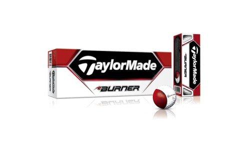taylormade-burner-pallina-golf-bianca
