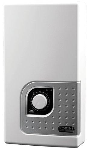 Elektronischer Durchlauferhitzer, umschaltbar, Kospel KDE2 9/12/15 18/21/24 27 kW (KDE3in1-27 kW)
