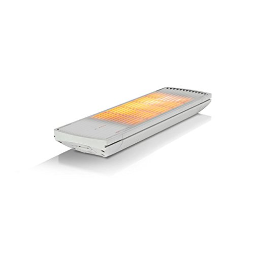 Heatscope Spot 1600 W, weiß