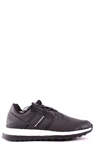 super cute 729d1 f6087 adidas Y-3 Yohji Yamamoto Mens Bb5396coreblack Black Rubber Sneakers