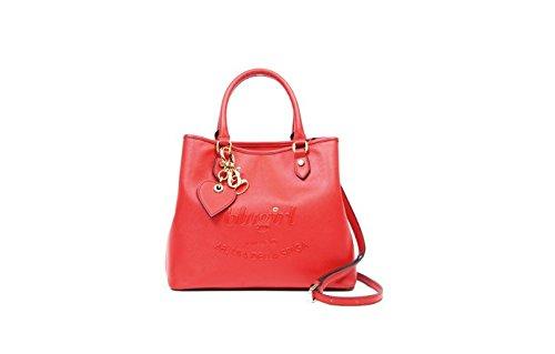 Borsa Donna modello due manici Blugirl 929006 red