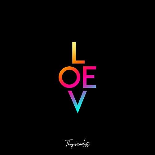 Love - [Edizione Autografata] (Esclusiva Amazon.it)