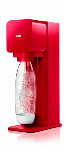 SodaStream Play Getränkemacher Rot
