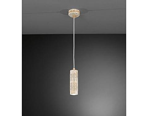 LA LAMPADA - ROCOCO' Suspension et plafonnier,Bronze