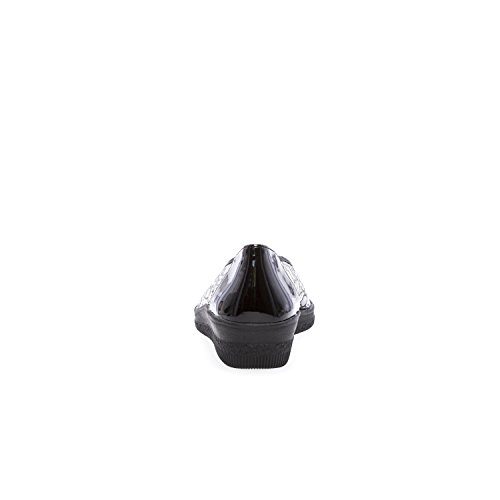 402 76 Scarpe Petunia Gabor Noir Eaqw8gc