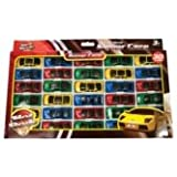Hot Rods 30 Die Cast Toy Super Cars