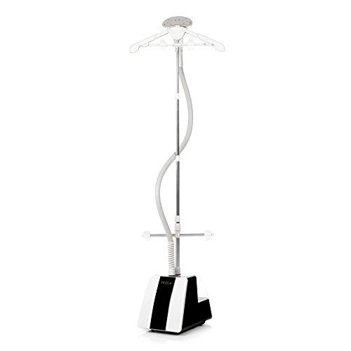 Kleid Hochzeit Für Steamer (Fridja f1400 Professional Bekleidung/Kleidung Steamer mit Fernbedienung-schwarz/Alexandra-2017 aktualisiertes Modell)