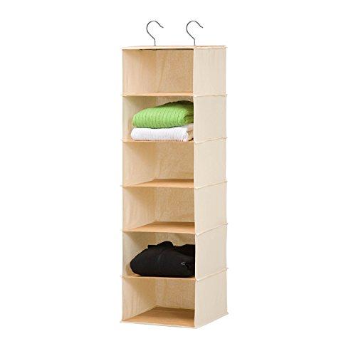 honey-can-do-sft-01003-6-shelf-hanging-closet-organizer-bamboo-canvas
