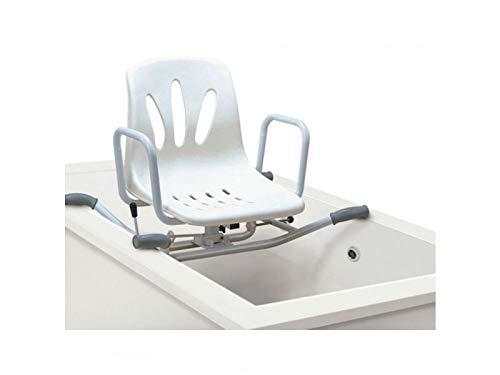 Sedia Girevole per vasca