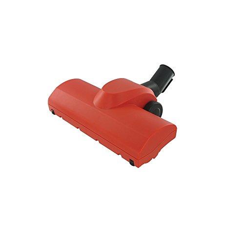 Europart Airo Turbo-Bodenbürste für Numatic Henry Staubsauger, rot (Turbo-bodenbürste)