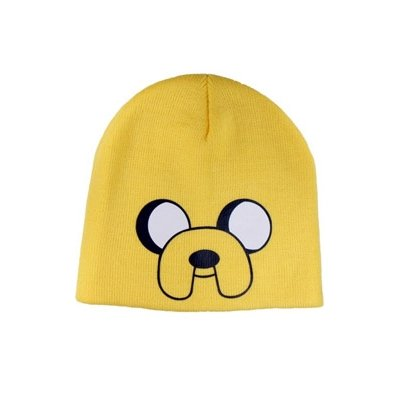 Adventure Time Beanie Jake (Marceline Time Kostüm Adventure)