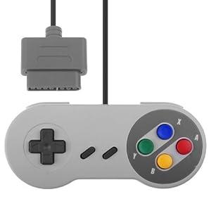 DKB Classic SNES Controller für Super Nintendo Entertaiment System