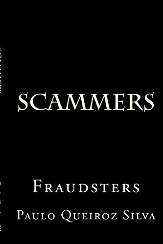 Scammers: Fraudsters PDF Books
