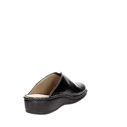 Cinzia Donna c Im2011sd Pantofole Colore Morbide Di 6fqI6xr