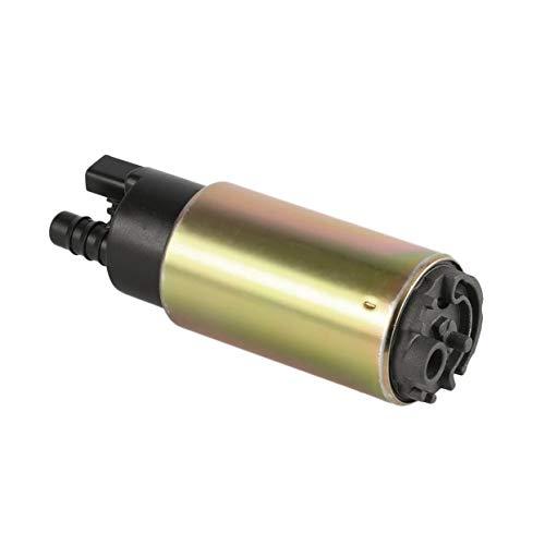 Pompe à essence électrique professionnelle Pompe à essence électrique Intank de remplacement externe en ligne pour Mazda 38 Pompe à essence