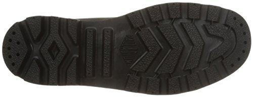 Palladium Spor Cuf Wpn U, Bottes mixte adulte Noir (315 Black)