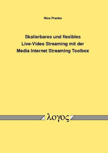 Skalierbares Und Flexibles Live-video St...