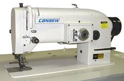 consew-146rb-single-needle-walking-foot-zigzag-machine-stitch-type-3a-w-table-and-motor-table-comes-